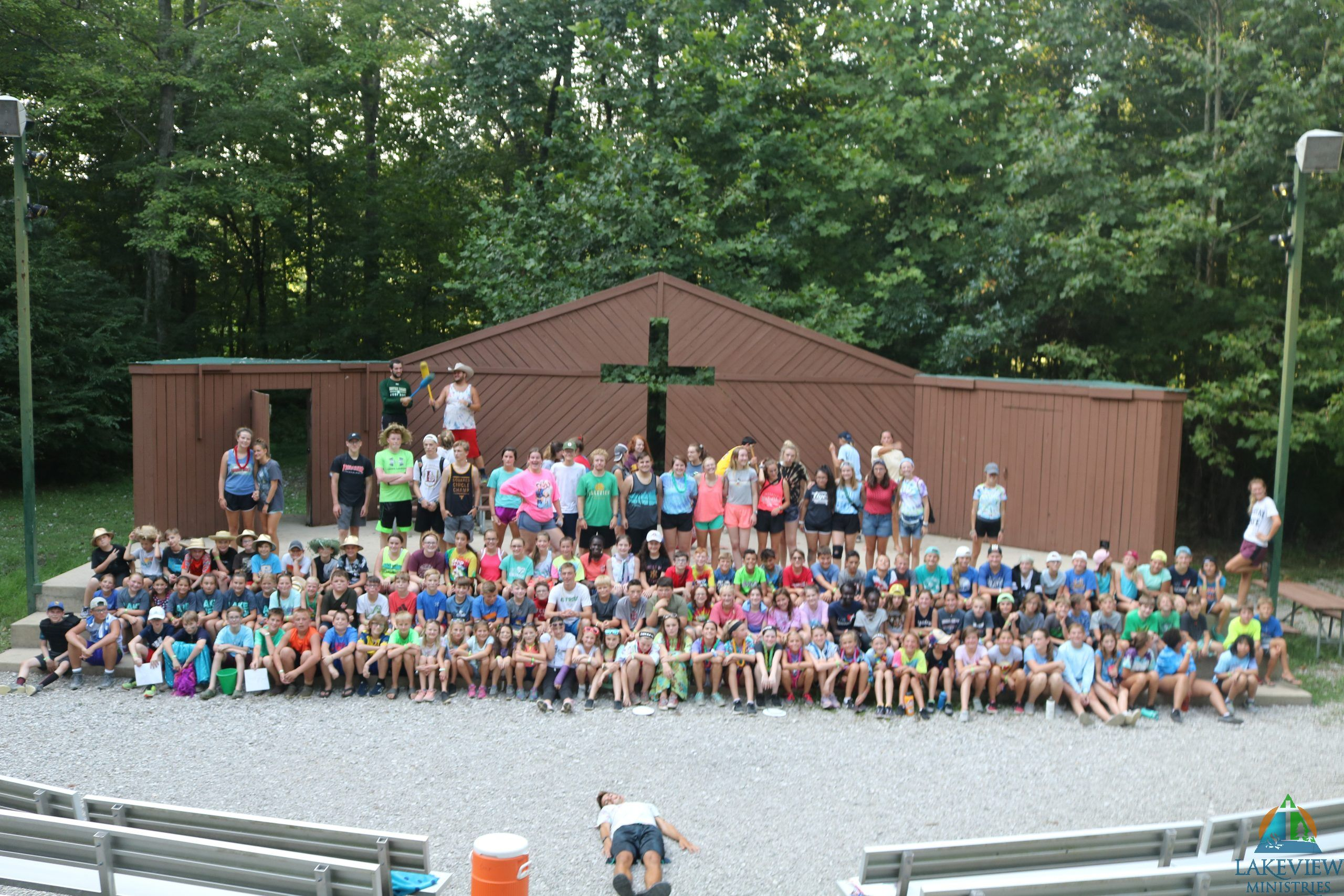 Lakeview Ministries Summer 2019